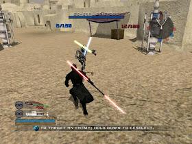Juegosp Full Star Wars Battlefront 2 Pc Español 1 Link Rip Full