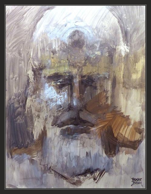 ASIRIA-PINTURA-ARTE-REYES-REY-SARGON-HISTORIA-IMPERIO-PERSONAJES-MILITARES-RETRATOS-PINTOR-ERNEST DESCALS