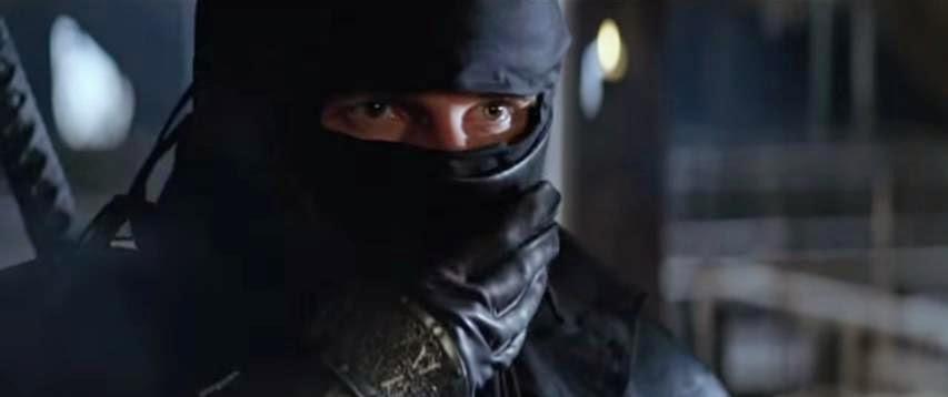 El caballero oscuro - Batman Begins - Nolan - el fancine - Cine y Cómics - Cine Fantástico - el troblogdita - ÁlvaroGP