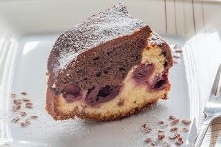 Comment réussir très facilement un cake marbré au chocolat