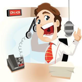 7 Langkah Praktis Menjadi Penyiar Radio
