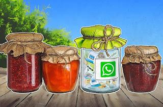 Veja como não perder os backups de suas conversas do WhatsApp