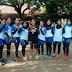 Laga Perdana Porprov  XV Sumbar 2018 : Tim Voli Putri Payakumbuh Siap Layani Sijunjung