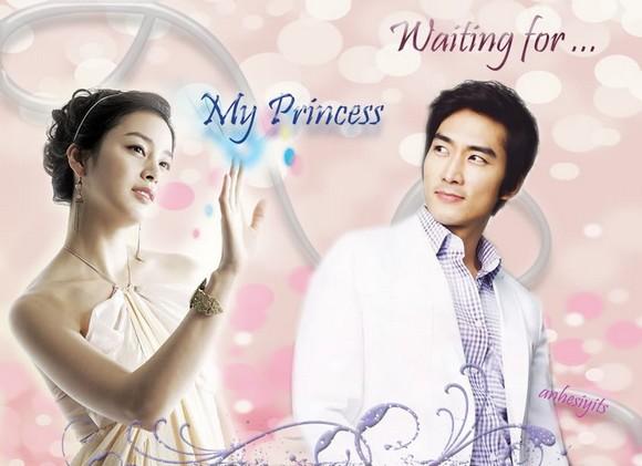 Shinee Dream Girl Wallpaper Fly High Dream High Korean Drama My Princess