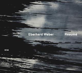 Eberhard Weber - 2012 - Résumé