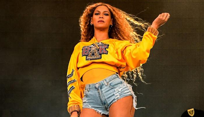 'Homecoming' mostra por que Beyoncé é a maior show-woman da atualidade