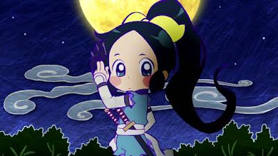 تحميل ومشاهدة الحلقة 1 من انمي Nobunaga no Shinobi S2 مترجم عدة روابط