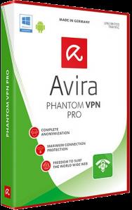 تحميل برنامج Avira Phantom VPN مع التفعيل