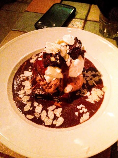 Рестораны Тель-Авива | Блог Rimma in Israel