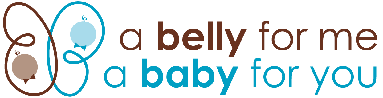 A Belly For Me, A Baby For You
