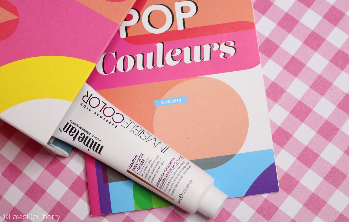 Birchbox-avril-2019-pop-couleurs-box-tiroir-autobronzant