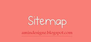اضافة فهرس جذاب لموقعك ,sitemap,