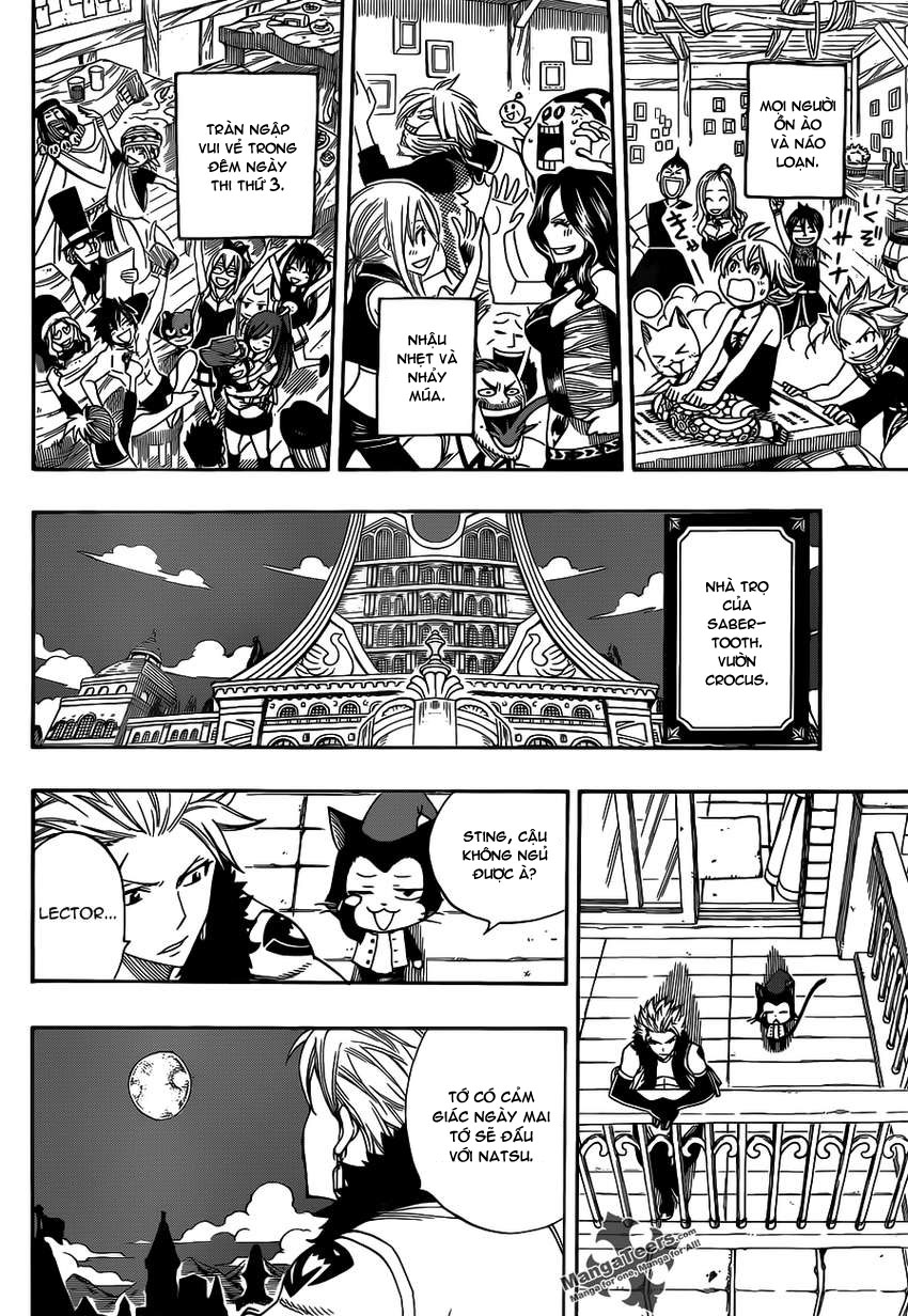 Fairy Tail Chap 290