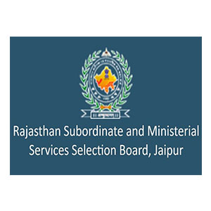 RMSSB Recruitment  2018 for Various Posts
