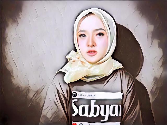 Biodata dan Profil Nissa Sabyan Gambus