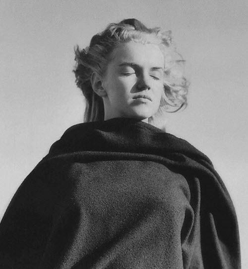 Marilyn Monroe, Σπάνιες Φωτογραφίες, 20 Ετών - 14