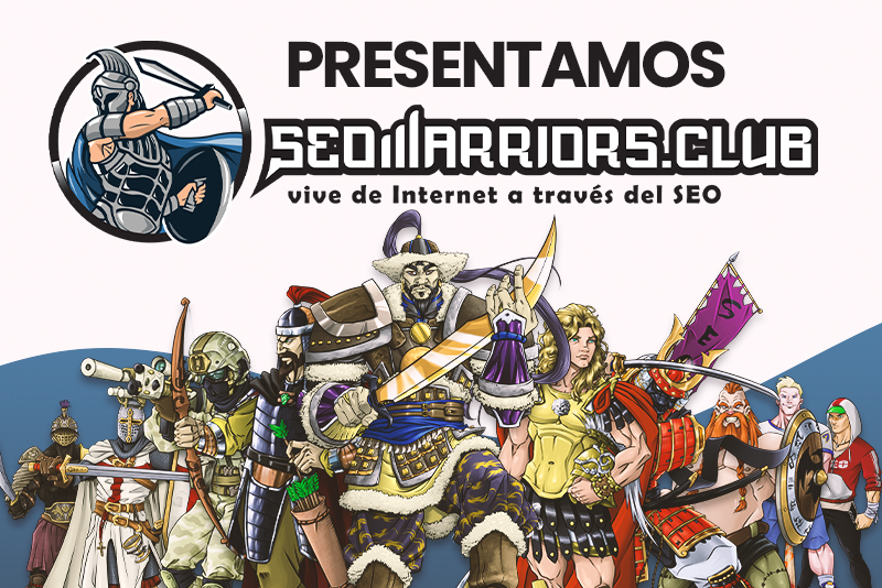 CURSO SEO WARRIORS