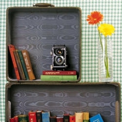14 Suitcase Projects