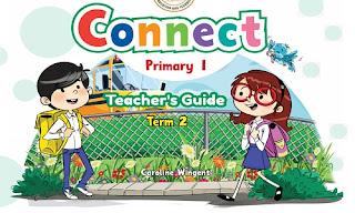دليل المعلم في اللغة الانجليزية للصف الأول الابتدائي