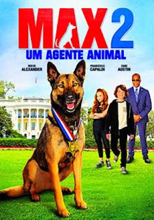 Max 2: Um Agente Animal - BDRip Dual Áudio