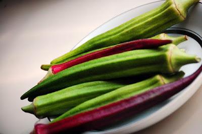 okra, manfaat okra, manfaat okra untuk kesehatan, kandungan gizi okra, kandungan nutrisi okra,