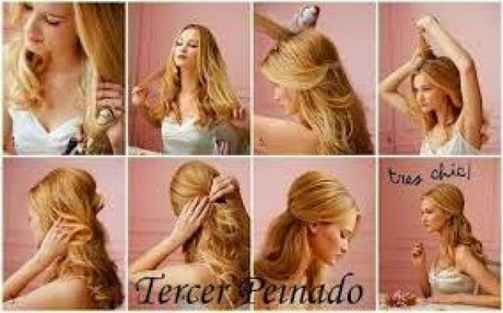 Peinados Para Salir Con Tu Novio Ideas De Peinado