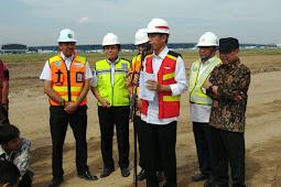 Presiden Jokowi: Manajemen Arus Mudik dan Balik Lebaran Sangat Bagus