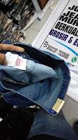 Celana Jeans Murah