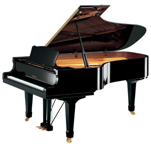 Grand Piano Yamaha C7X PE