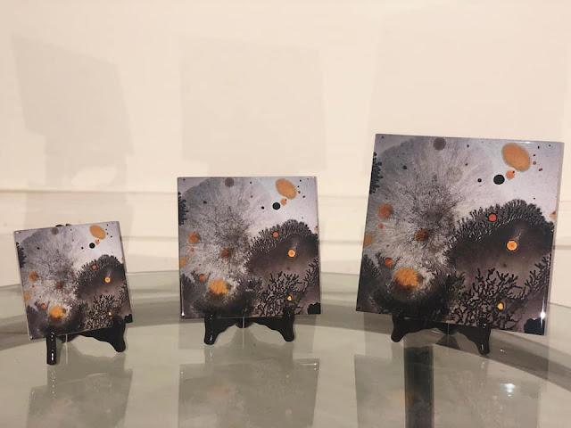 Stampa personalizzata: stampa personalizzata su piastrella in ceramica