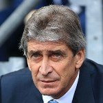 2016-2017 Nama Pelatih Manajer Manchester City