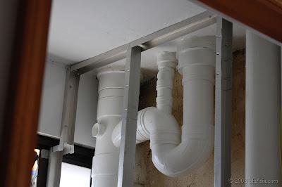 Design Challenges Bathroom Hiding Bathroom Pipes