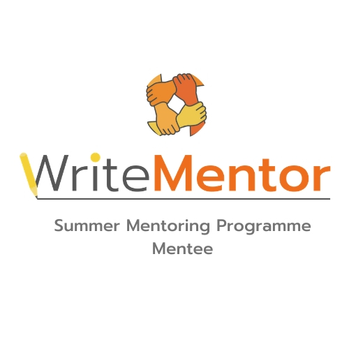 2019 Write Mentor Badge