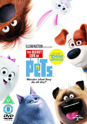 the brick castle the secret life of pets movie review and digital download guide with itunes. Black Bedroom Furniture Sets. Home Design Ideas