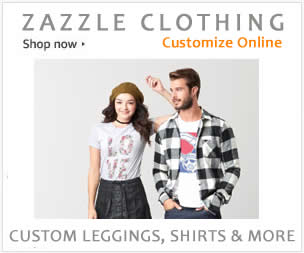 shop zazzle clothes