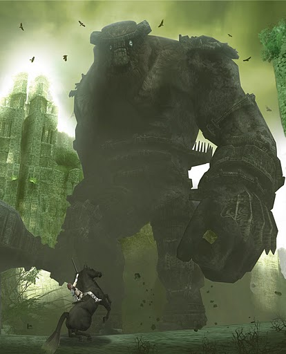 1 - Valus - Shadow of the Colossus Colossus Bestiary ...