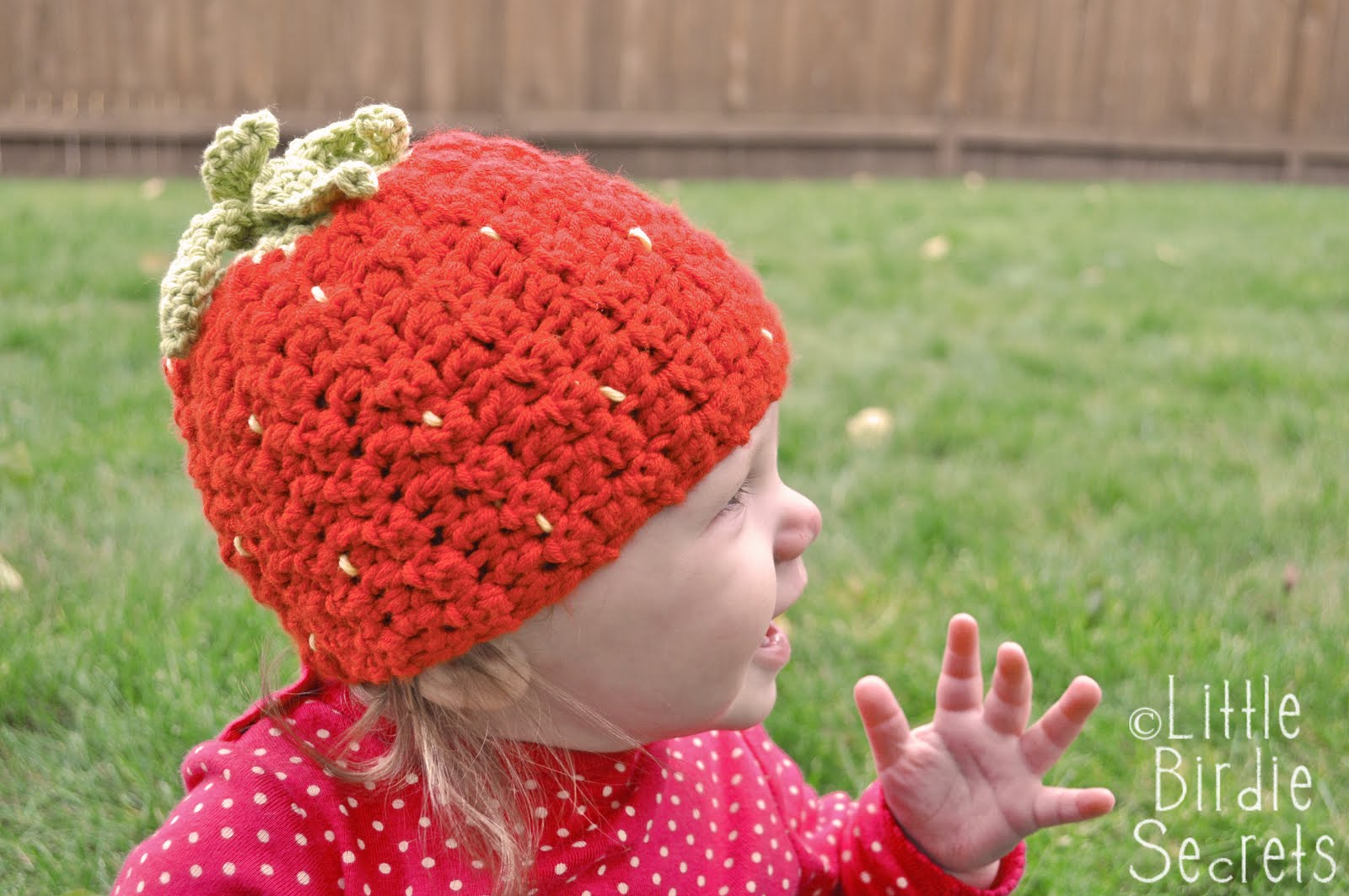e6adc4fd23d raspberry or strawberry free crochet pattern  and a crochet hat head size  chart