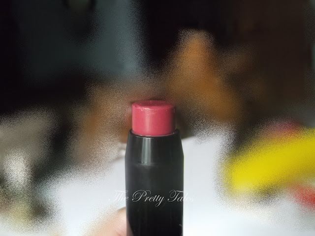 silkygirl moisture boost lipcolor balm rose review