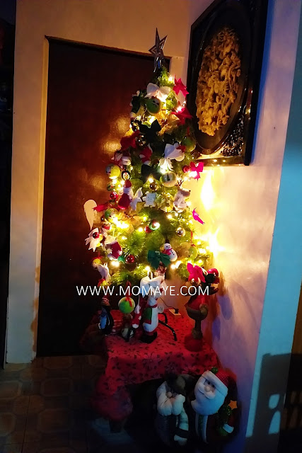 Christmas, Christmas tree, Christmas countdown, DIY Christmas decors