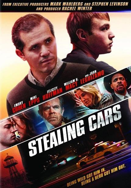 Araba Çalmak ve Ötesi (2015) Film indir