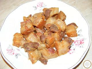 Jumari de porc retete culinare,