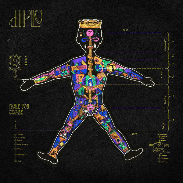 Diplo - Hold You Tight - Single [iTunes Plus AAC M4A] | Music Lovers
