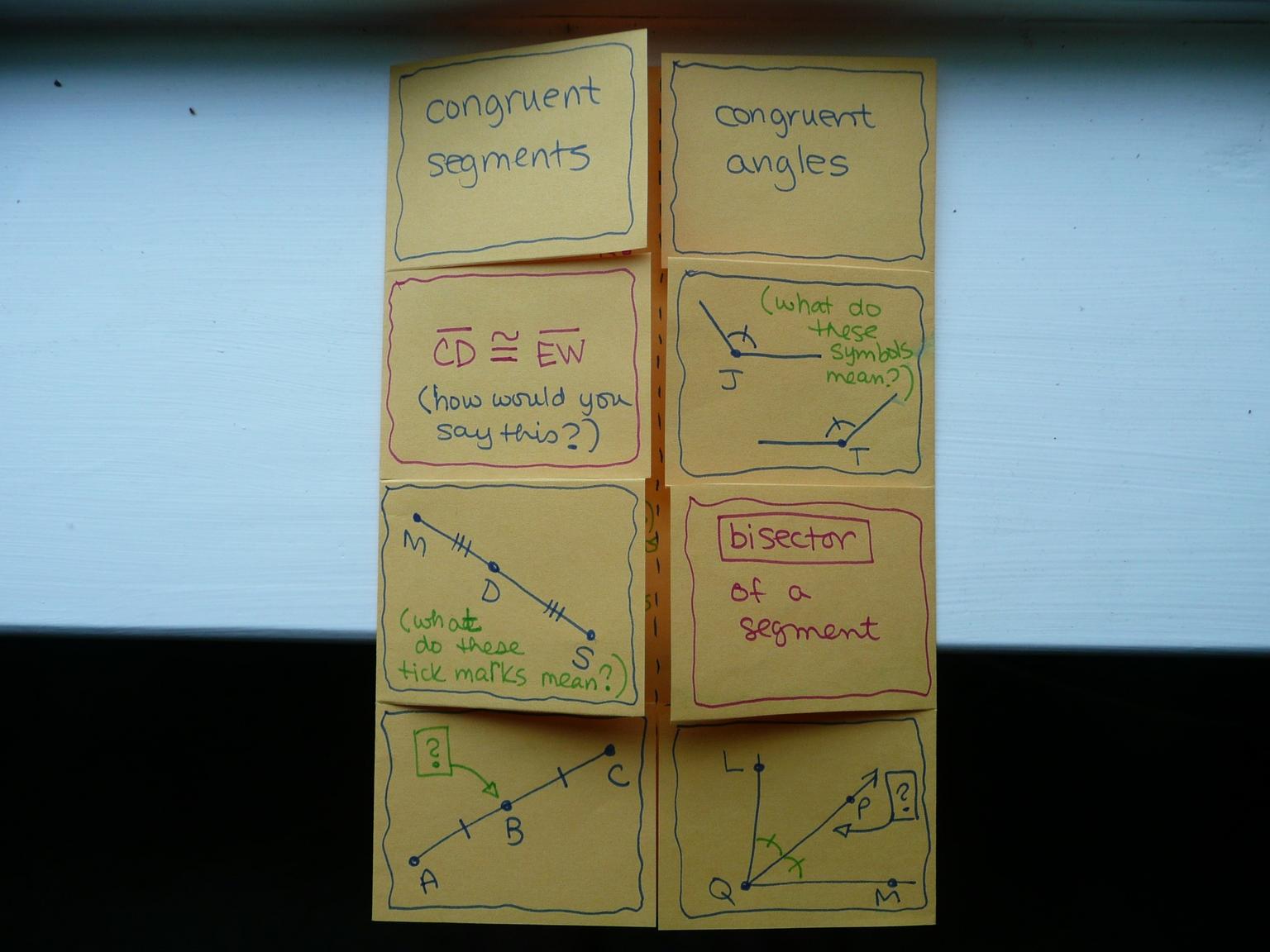 Angela Johnson S Education Corner Foldables Galore