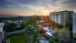 Hotel Di Bogor Bintang 4 Murah