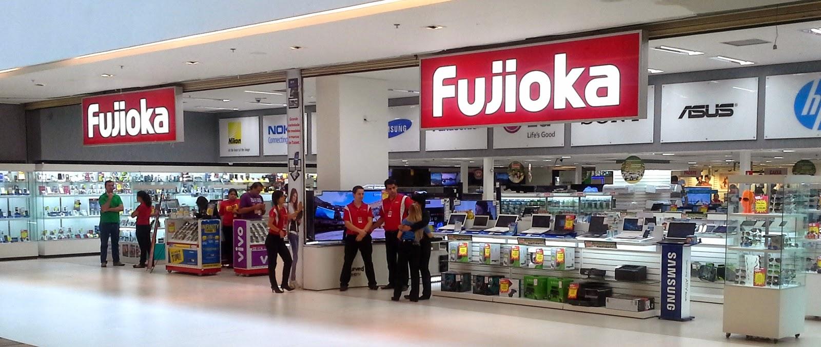 cb8f1322d97d1 Fujioka inaugura loja em Uberlândia na próxima terça-feira (25 11 ...