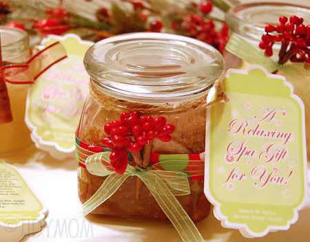 Gifts in a Jar - Part II