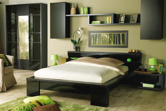 Quartos casal da conforama decora o f cil - Dormitorios conforama 2014 ...