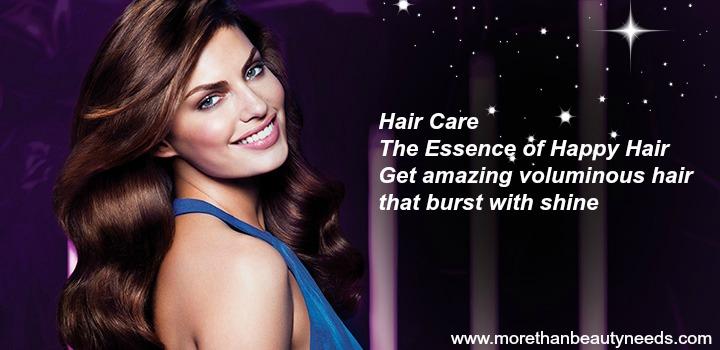 #Shop Avon Hair Care