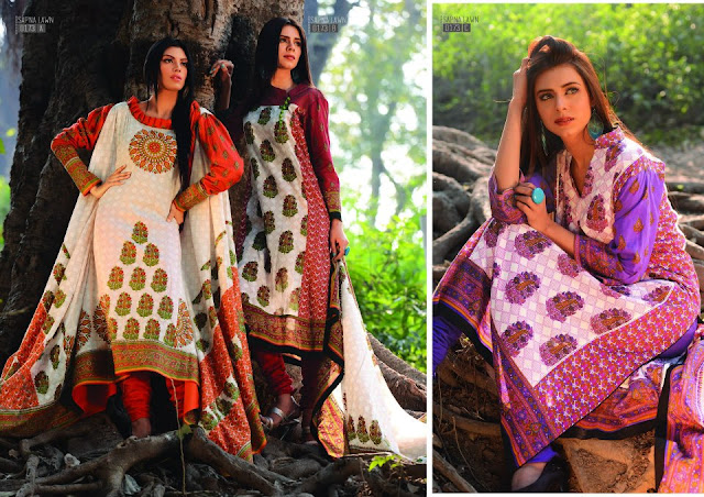 pakistan-lawn-fashion-2013