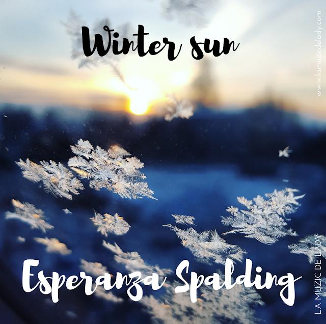 Mood du jour Winter Sun Esperanza Spalding